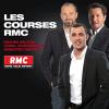 RMC podcast Les courses RMC avec Brahim Asloum, Laurent Gouédard et Sébastien Darras