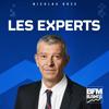 Podcast BFM les experts avec Nicolas Doze