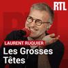 Podcast RTL Les Grosses Têtes avec Laurent Ruquier