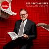 Radio Classique podcast Les spécialistes avec Guillaume Durand