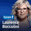 Europe1 podcast Le plan B avec Laurence Boccolini