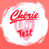 Podcast radio Chérie Love Test