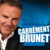 podcast rmc Carrément Brunet