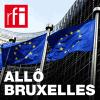RFI podcast Allo Bruxelles