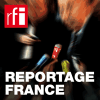 RFI podcast Reportage France - rfi