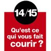 Podcast Sud Radio Qu'est-ce qui vous fait courir par Sylvain Augier