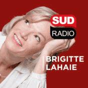 Podcast Sud radio Brigitte Lahaie