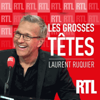 GERRA LAURENT PODCAST TÉLÉCHARGER RTL
